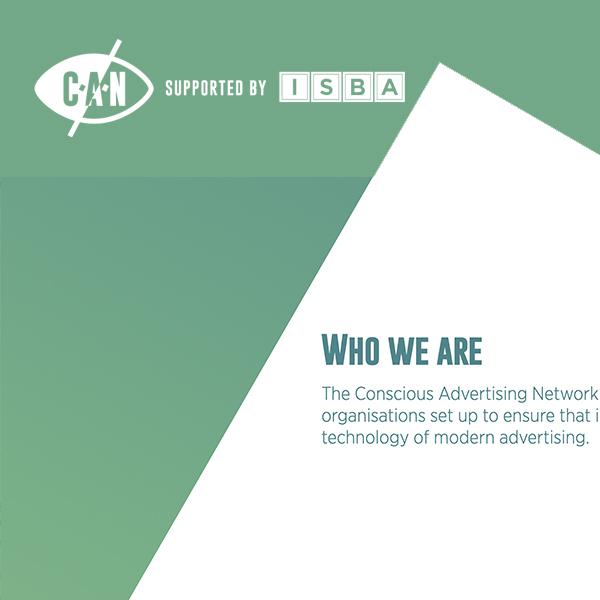 Conscious Advertising Network