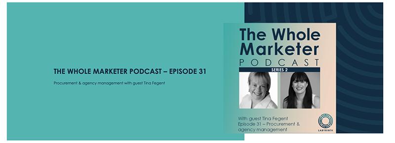 Labyrinth Marketing Podcast
